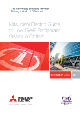 Low GWP Refrigerant Gases thumbnail