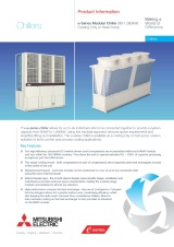 e-series Product Information Sheet